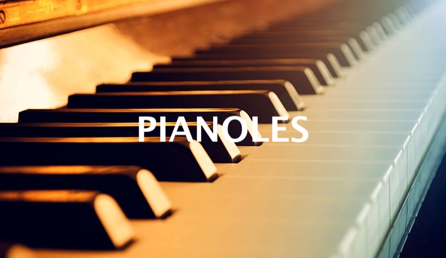pianoles in amersfoort
